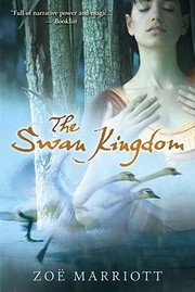 Cover of: Swan Kingdom |