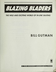 Cover of: Blazing Bladers