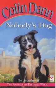 Cover of: Nobody's Dog