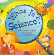 Cover of: What is Science? [big book]