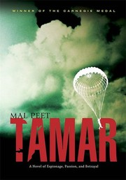 Cover of: Tamar |