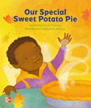 Cover of: Our Special Sweet Potato Pie [big book]