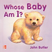 Cover of: Whose Baby Am I? [big book]