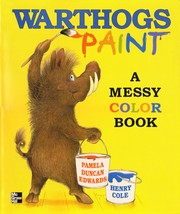 Cover of: Warthogs Paint [big book] |