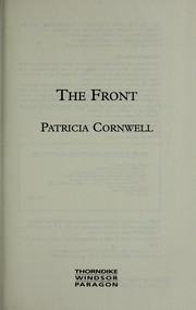 Cover of: The front