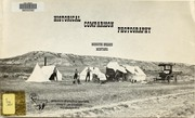 Cover of: Historical comparison photography | United States. Bureau of Land Management. Butte District Office