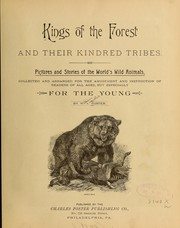 Cover of: Kings of the forest and their kindred tribes