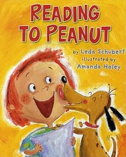 Cover of: Reading to Peanut | Leda Schubert