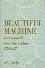 Cover of: Beautiful machine