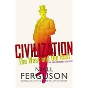 Cover of: Civilization | Niall Ferguson
