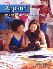 Cover of: Apparel