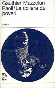 Cover of: La collera dei poveri