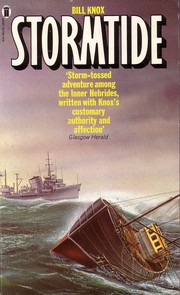 Cover of: Stormtide/ by Bill Knox