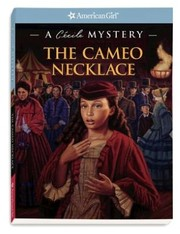 Cover of: The cameo necklace