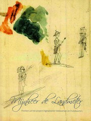 Cover of: Mijnheer de landmeter