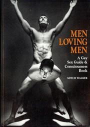 men loving men book