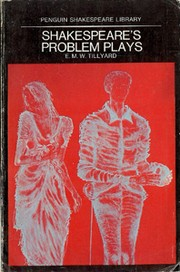 Cover of: Shakespeare's problem plays