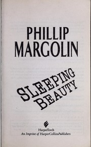 Cover of: Sleeping beauty | Phillip Margolin