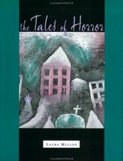 Cover of: The tales of horror