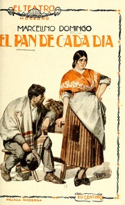 Cover of: El pan de cada día