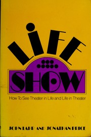 Cover of: Life-show