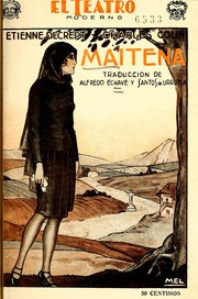 Cover of: Maitena (la más querida)