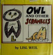 Cover of: Owl and other scrambles