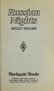 Cover of: Russian Nights