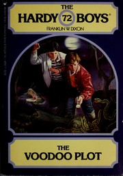 Cover of: The voodoo plot