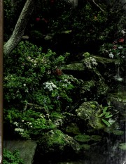 Cover of: Rock and water gardens