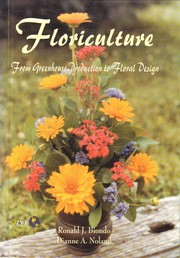 Cover of: Floriculture