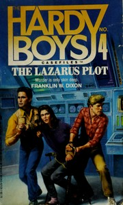 Cover of: The Lazarus plot