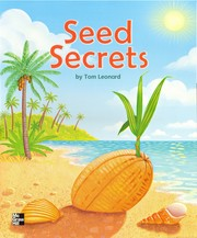 Cover of: Seed Secrets [big book]