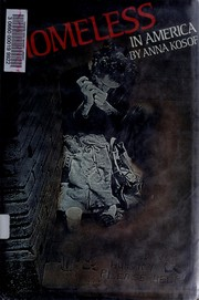 Cover of: Homeless in America