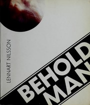 Cover of: Behold Man