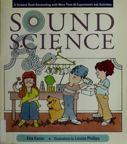Cover of: Sound science | Etta Kaner