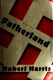 Fatherland by Harris, Robert