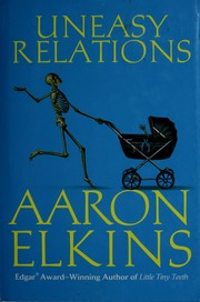 Cover of: Uneasy relations