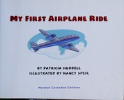 Cover of: My first airplane ride