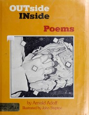 Cover of: Outside Inside Poems