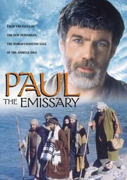 Cover of: Paul the Emissary