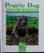 Cover of: Prarie dog