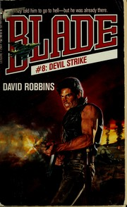Devil Strike by David Robbins