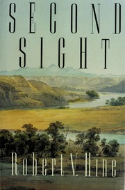 Cover of: Secondsight