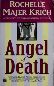 Cover of: Angel of death. | Rochelle Majer Krich