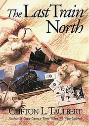 Cover of: The last train north