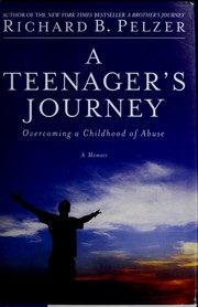Cover of: A teenager