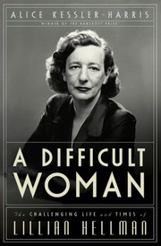 Cover of: A Difficult Woman