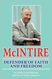 Cover of: McIntire
