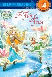 Cover of: A Fairy Frost